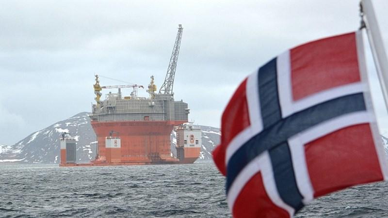 [Video] Na Uy giảm khai thác dầu mỏ