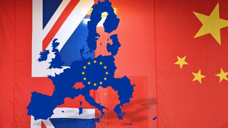 Nhà giàu Trung Quốc đổ qua Anh bất chấp Brexit