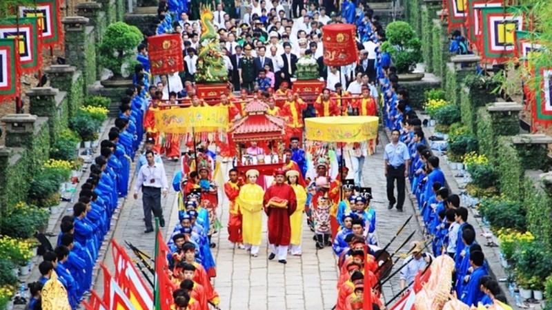 [Infographic] Những điều không nên bỏ qua khi đến lễ hội đền Hùng 2019