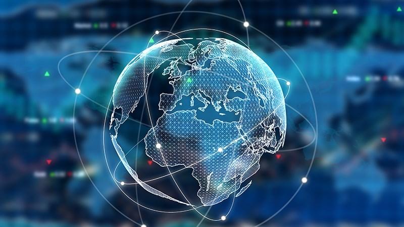 [Infographic] Hội nhập kinh tế quốc tế diễn ra sôi động trong năm 2018