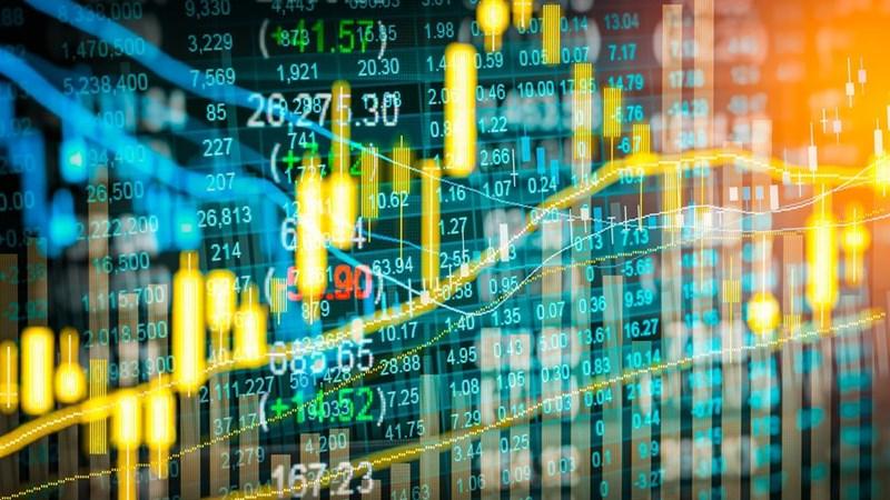 [Infographic] Bức tranh thị trường cổ phiếu HNX tháng 11/2018