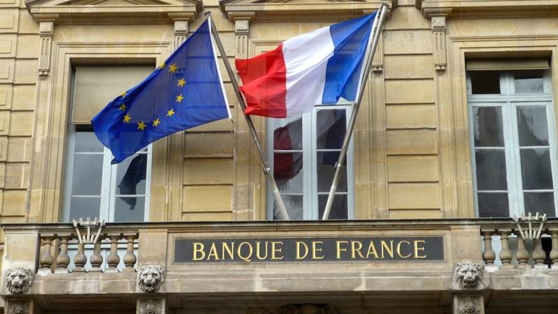 [Infographic] Ngân hàng Trung ương Pháp hạ dự báo tăng trưởng do biểu tình
