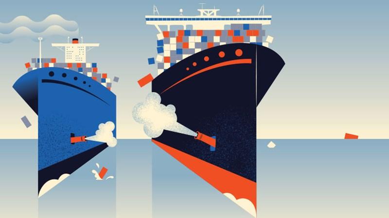Tác động của xung đột thương mại Mỹ với Trung Quốc, EU, Canada và Mexico