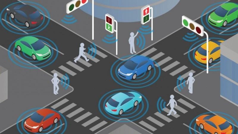 [Video] Hệ thống thông minh giúp giảm ùn tắc giao thông ở Ấn Độ