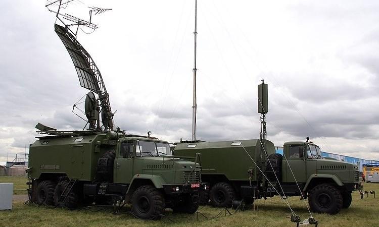 Át chủ bài của phòng không Ukraine khiến tiêm kích tàng hình Su-57 cũng phải lộ diện