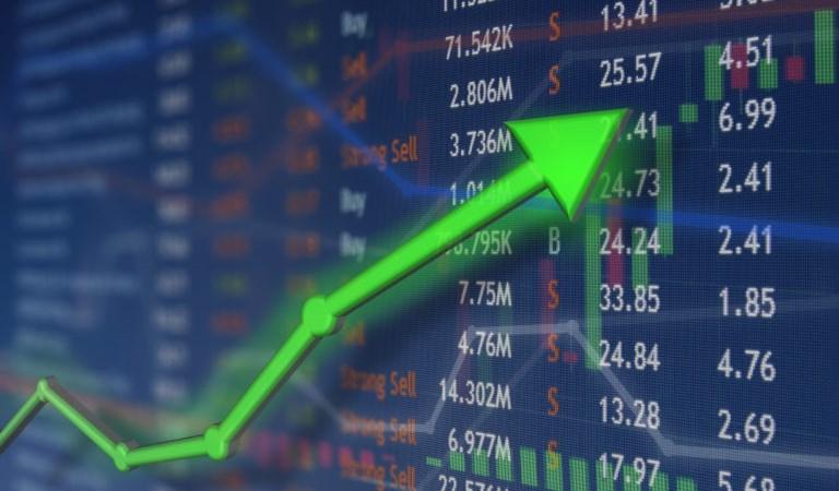 [Infographic] 5 cổ phiếu niêm yết trên HNX được nhà đầu tư ngoại mua vào nhiều nhất tháng 11/2018