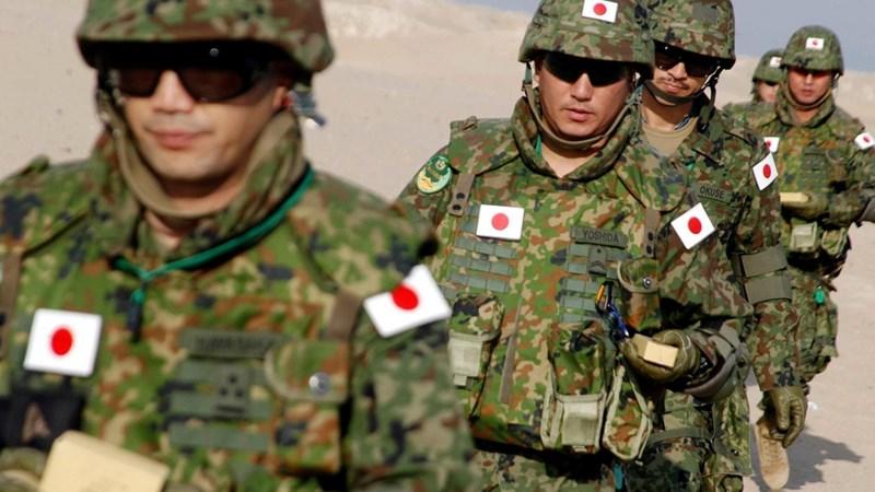 [Video] Những vũ khí nào Nhật muốn mua từ Mỹ để đối phó Trung, Triều?