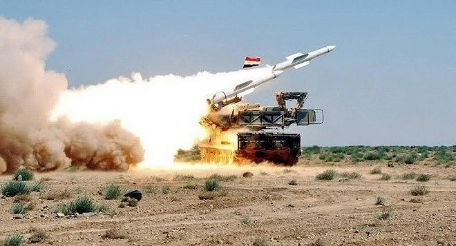 Syria gặp nguy khi Nga rút số lượng lớn lính phòng không về nước?