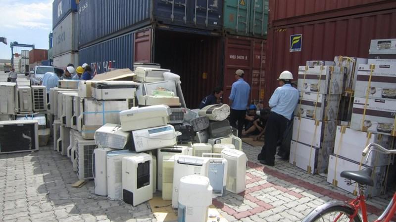 TP. Hồ Chí Minh: Buôn lậu và gian lận thương mại tăng gần 70%