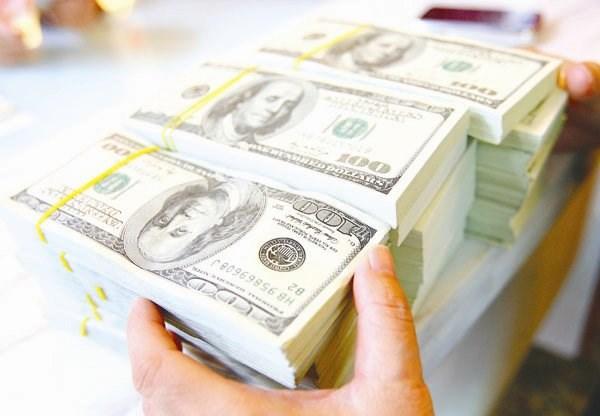 Tín dụng VND tăng, dư nợ ngoại tệ giảm
