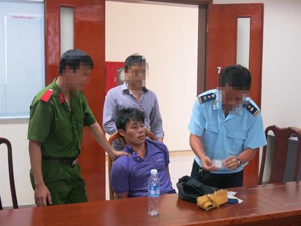 Hải quan Hà Tĩnh: Bắt giữ, xử lý 124 vụ buôn lậu, gian lận thương mại
