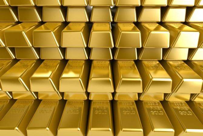 Không nên đầu tư tất cả tài sản vào vàng
