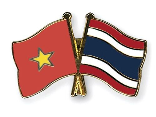 Kim ngạch thương mại Việt – Thái sẽ đạt 20 tỷ USD vào năm 2020