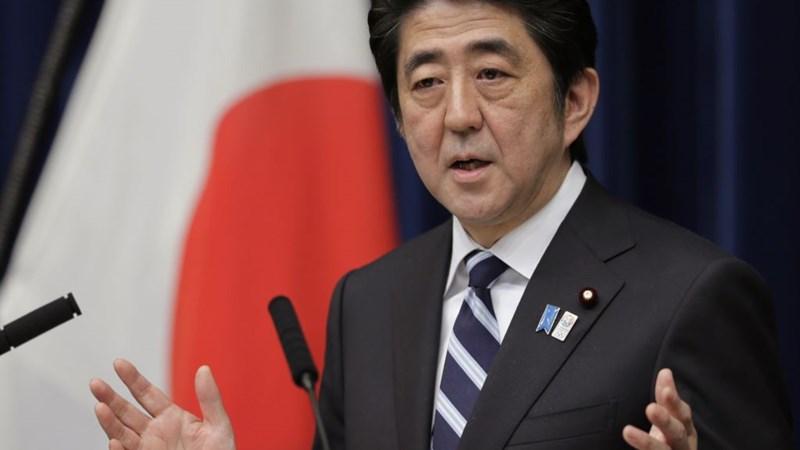 Mũi tên mới của Shinzo Abe?