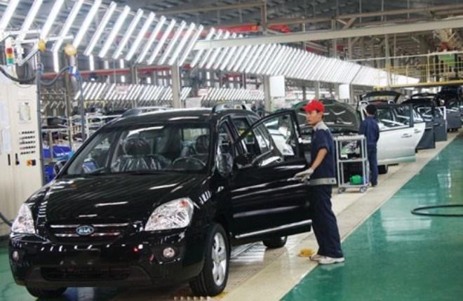 Giải đáp về thuế tiêu thụ đặc biệt đối với ô tô