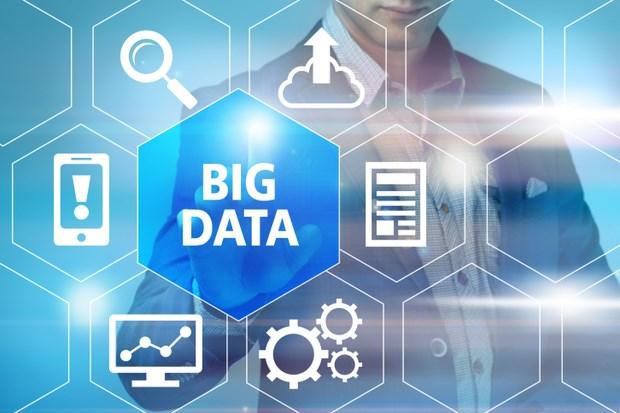 8 bước để khai thác hiệu quả sức mạnh của Big data