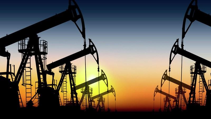 Giá dầu mỏ và chứng khoán thế giới