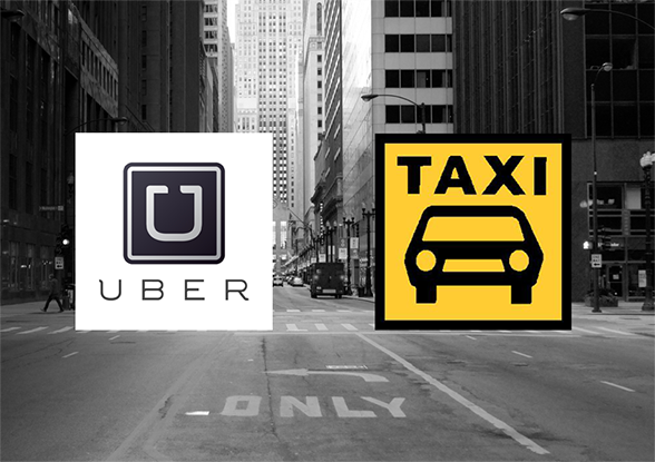 Sau Trung Quốc, Uber sẽ thất bại tại Việt Nam
