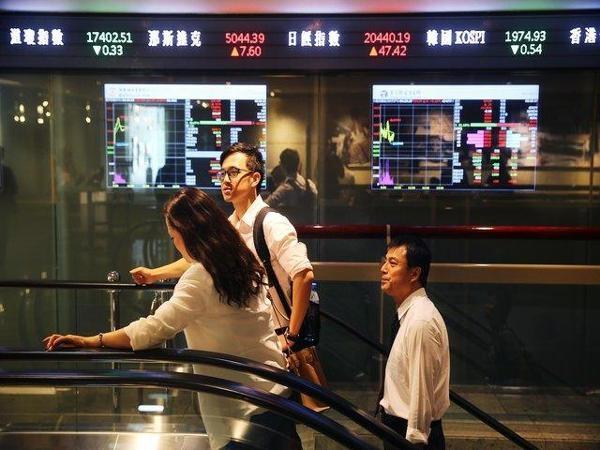 iPhone 7 biến Đài Loan thành nơi đầu tư hấp dẫn nhất châu Á