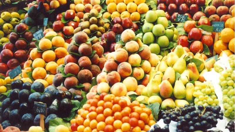 """Vì sao rau quả Trung Quốc vẫn """"sống khỏe"""" tại Việt Nam?"""