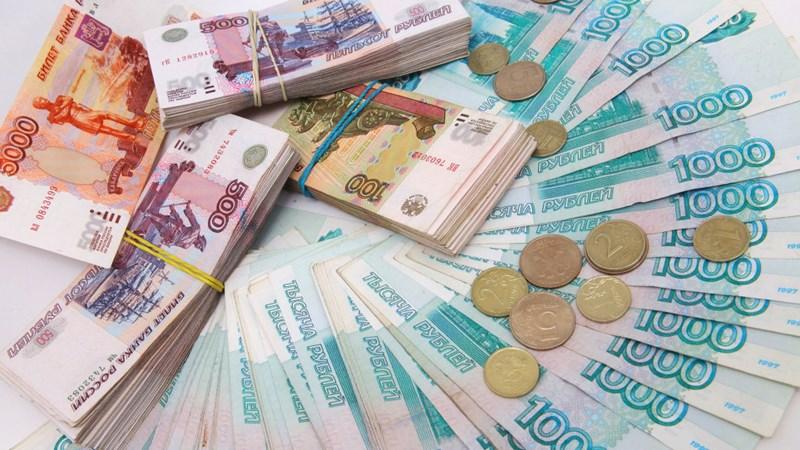Dòng vốn ra khỏi Nga có xu hướng chững lại
