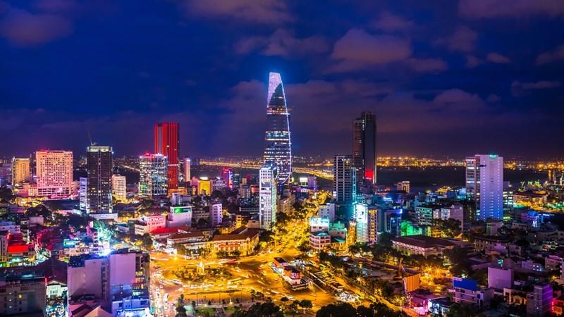 Việt Nam là thị trường mục tiêu trong ASEAN