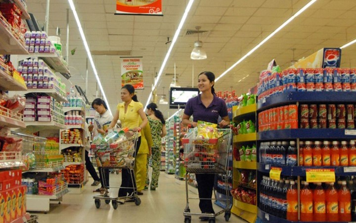 """Nhà đầu tư Thái Lan lấn lướt trong làn sóng """"thâu tóm"""" thị trường Việt"""