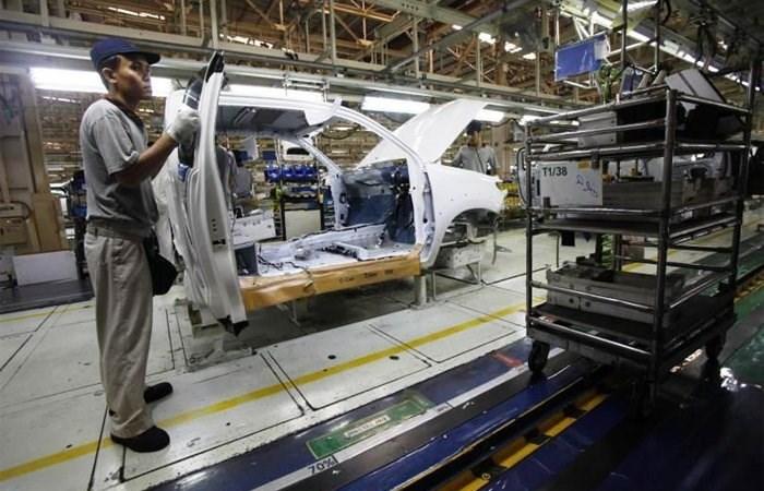 Vì sao vốn đầu tư nước ngoài vào TP. Hồ Chí Minh giảm?