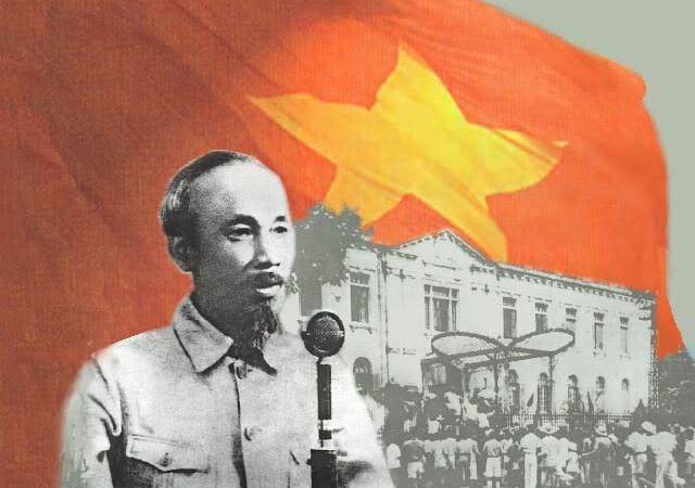 Cách mạng Tháng Tám: Khát vọng độc lập dân tộc, tự do, hạnh phúc