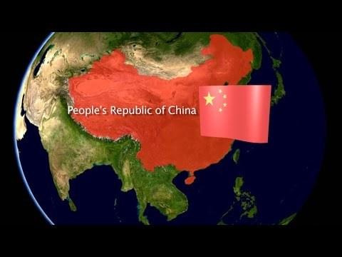 Trung Quốc căng thẳng trên bàn cờ ngoại giao