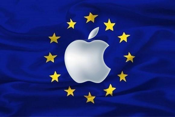 Apple bị nghi trốn 19 tỷ USD tiền thuế tại EU