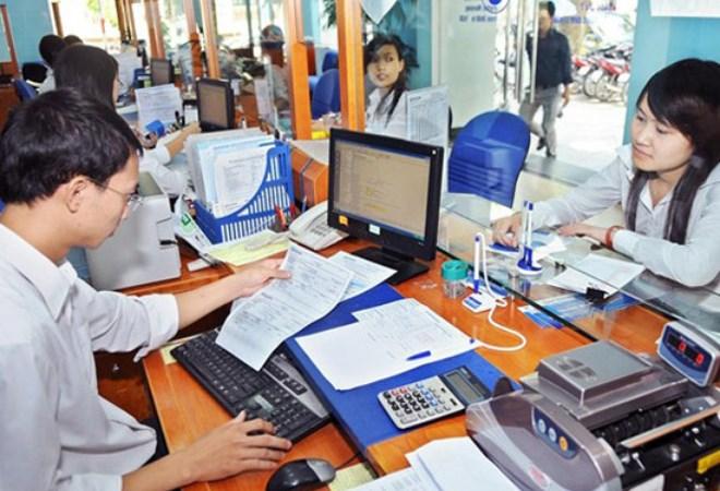 Truy thu thuế hàng hóa chuyển đổi mục đích sử dụng không khai báo