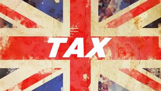Những người trốn thuế ở Anh có thể phải nộp phạt tới 200%