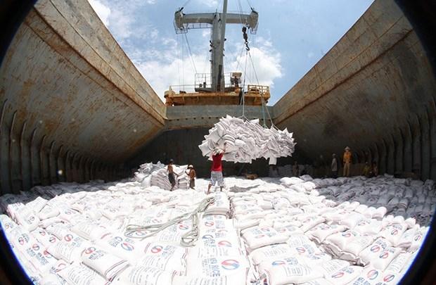 Thiếu thị trường, xuất khẩu gạo tiếp tục khó khăn