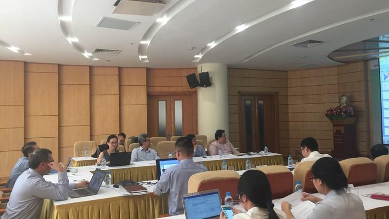 Nhóm các Sở Giao dịch Chứng khoán ASEAN khởi động phiên họp đầu tiên