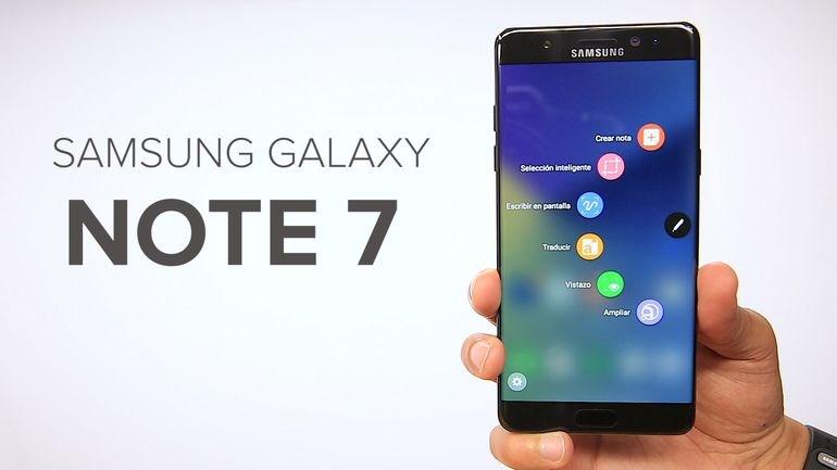 Samsung mất 17 tỷ USD vì ngừng bán Note 7