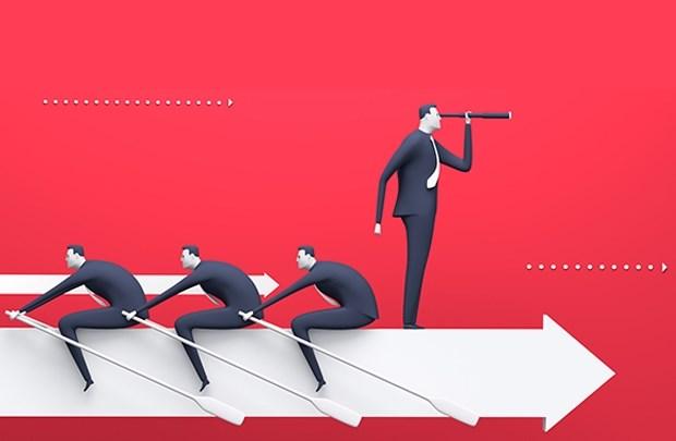 5 tố chất cần có để thăng tiến lên vị trí lãnh đạo