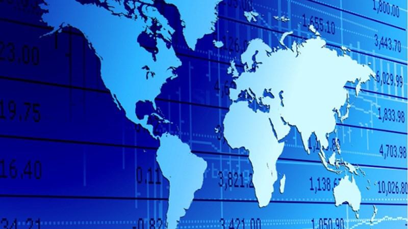 Thông tin tài chính quốc tế tuần từ 24-29/10/2016