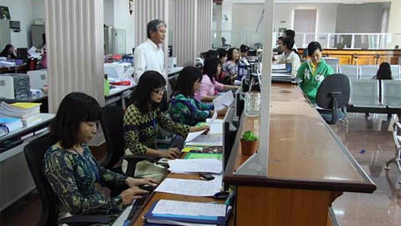 Thanh tra, kiểm tra và quản lý rủi ro trong hệ thống Kho bạc Nhà nước