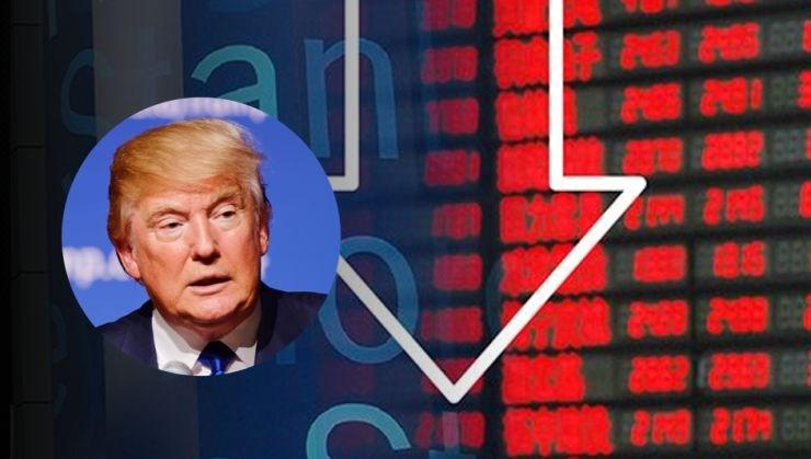 Các nhà đầu tư Châu Á có lý do để lo lắng, dù thị trường tăng sau bầu cử Mỹ