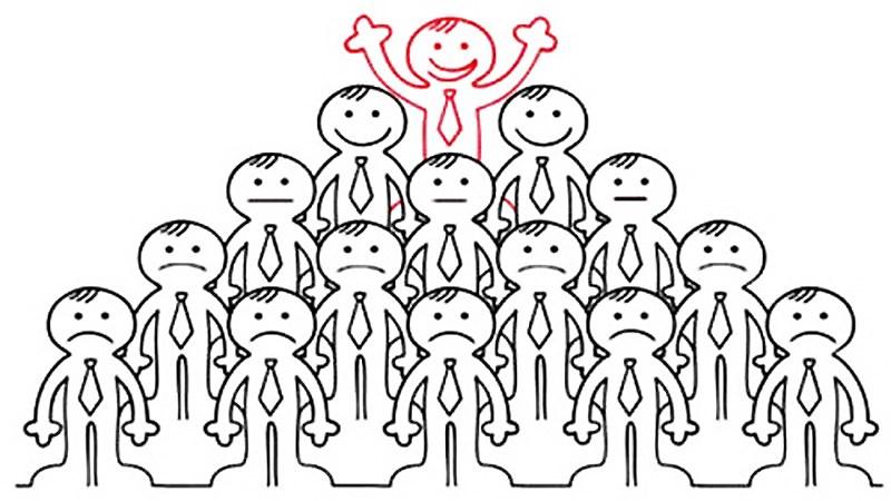 Quy định rõ những hành vi bị cấm trong kinh doanh theo phương thức đa cấp