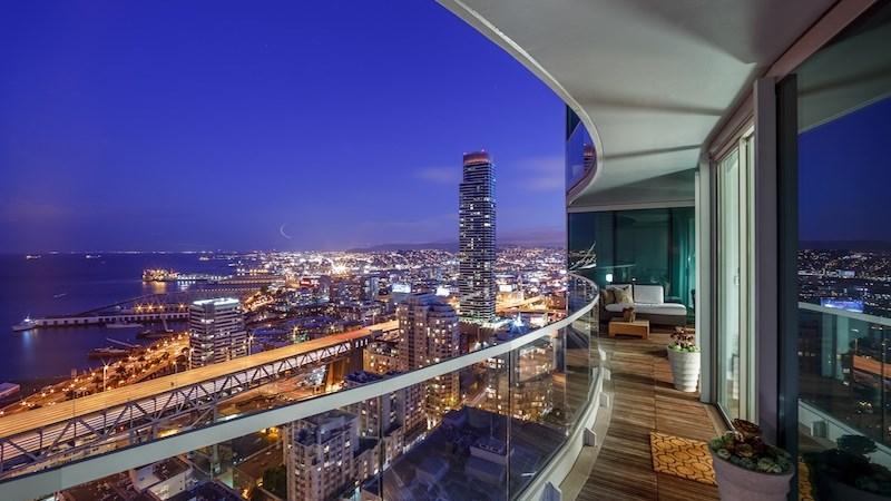 Ở chung cư, tầng nào là tốt nhất