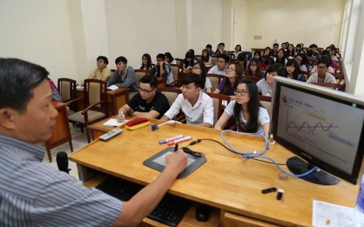 Đẩy mạnh triển khai cơ chế tự chủ đối với các cơ sở giáo dục đại học công lập