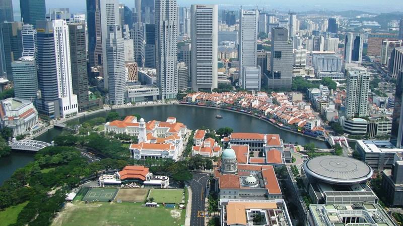 Bình ổn giá nhà, bài học từ Singapore và Hồng Kông