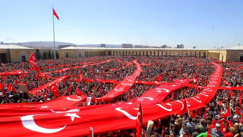 Thổ Nhĩ Kỳ công bố kế hoạch khôi phục kinh tế trong năm 2017