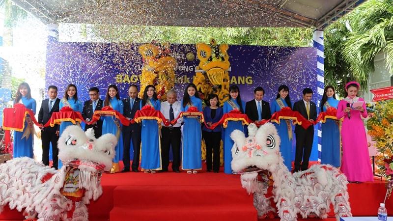 BAOVIET Bank mở rộng mạng lưới tại Kiên Giang