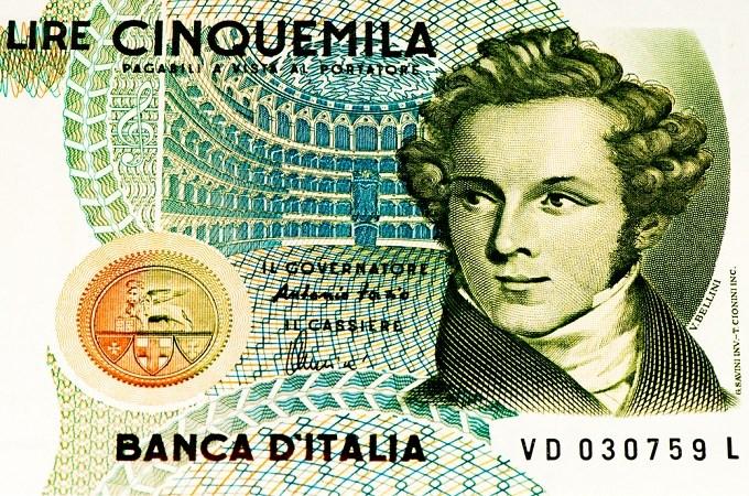 Italy tung 20 tỷ Euro cứu ngân hàng