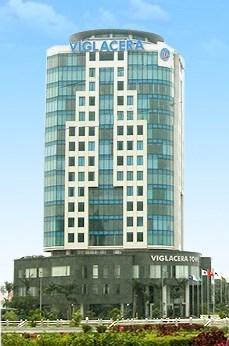 Hơn 65 triệu cổ phiếu của Tổng công ty Viglacera niêm yết trên HNX