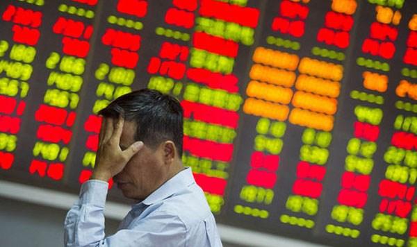 Những cú sốc của thị trường tài chính thế giới năm 2016