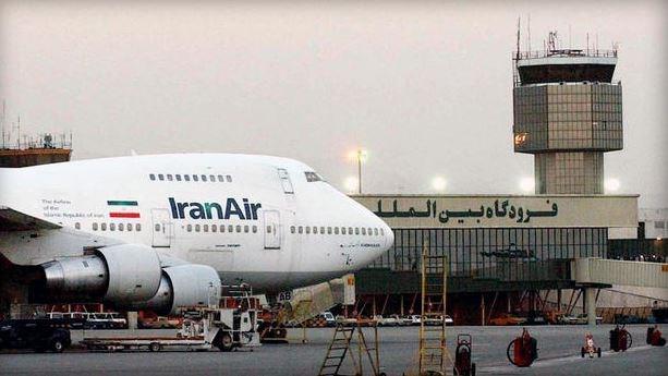 """Iran """"ép giá"""" tập đoàn Boeing trong đơn hàng mua 80 máy bay"""